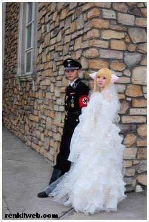 Komik Düğün Fotoğrafları 20