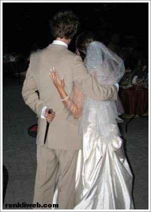 Komik Düğün Fotoğrafları 7