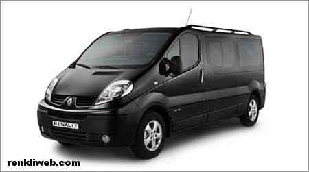 2013 Renault Trafic Passenger 8+1