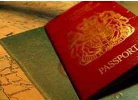 2017 Pasaport Harçları Belli Oldu! İşte Pasaport Harçlarına Yapılan Zamlar!