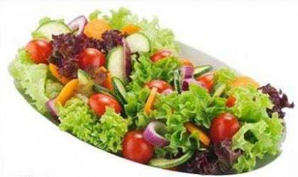 Zayıflatan ve Kilo Aldırmayan Yiyecekler İle Formunuzu Koruyun!