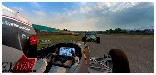 Gerçekçi Online Araba Yarışı Simülasyon Oyunu – Live for Speed: S2