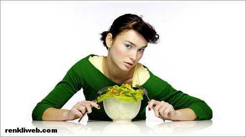 diyet - zayıflama