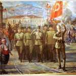 Cumhuriyetin ulusumuza kazandırdıkları nelerdir kısa kompozisyon örneği?
