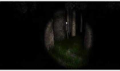 Ücretsiz Korku ve Bulmaca Oyunu – Slender: The Eight Pages
