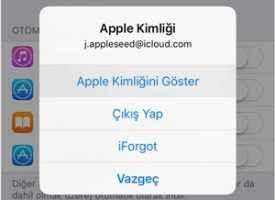 AppStore dilini İngilizce'den Türkçe'ye Çevirme nasıl yapılır?