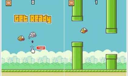 Android İçin Flappy Bird Alternatifi Oyunlar