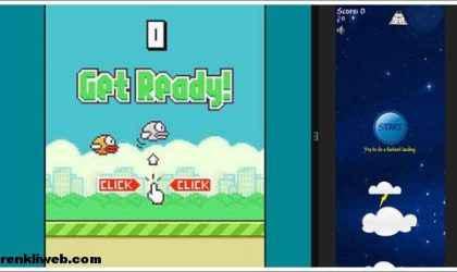 Windows 8 PC İçin Flappy Bird Oyunu İndir – FlappyBirds Free