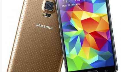 Samsung Galaxy S5 Video İnceleme