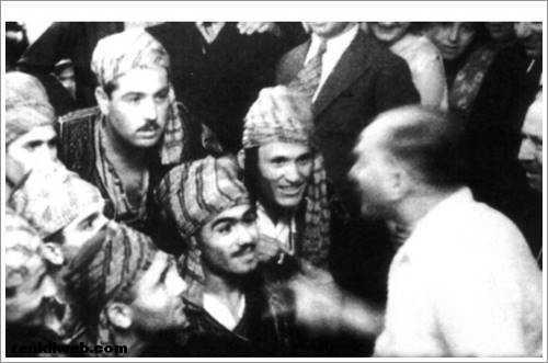 Atatürk müzik efeler