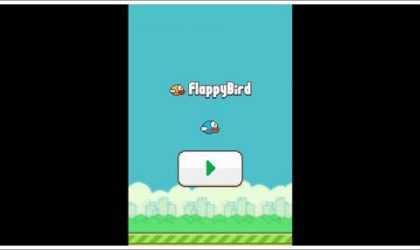 Windows 8 Orjinal Flappy Bird Oyunu – Flappy Bird 8