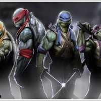 Ninja Kaplumbağalar Filmi Fragmanı İzle