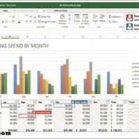 Türkçe ve Ücretsiz Çevrimiçi Microfost Excel Uygulaması – Excel Online