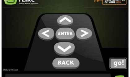 Bütün Cihazlar İçin Uzaktan Kumanda Programı – Flirc
