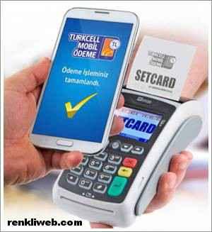 Lokanta ve Restoranlarda Ödemeler Turkcell Numarası İle Yapılabilecek!