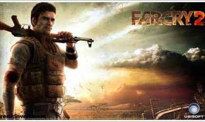 Far Cry 2 %100 Türkçe Yama İndir!