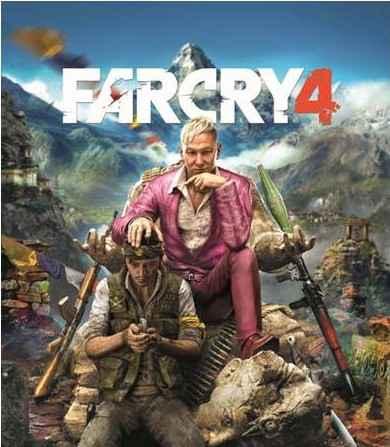 Far Cry 4 %100 Türkçe Yama İndir