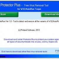 Ücretsiz Malware ve AutoRun Temizleme Programı – Kaspersky CleanAutoRun