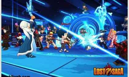 Türkçe Ücretsiz Online Dövüş Oyunu – Lost Saga
