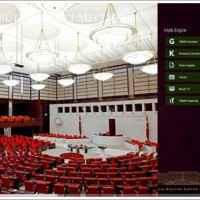 Windows 8 İçin Türkiye Büyük Millet Meclisi Uygulaması – TBMM