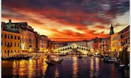 İtalya'nın Neleri Meşhurdur? Gezilip Görülmesi Gereken Yerler