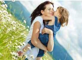Anneyi üzmemek için ne yapmak gerekir?