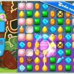 Android İçin Yeni Şeker Patlatma Oyunu – Candy Crush Soda Saga