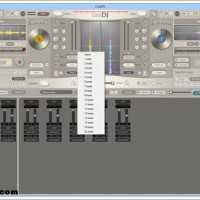 Amatörler İçin Ücretsiz DJ ve Mix Yapma Programı – CuteDJ