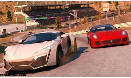 Windows 8.1 İçin Ücretsiz Araba Yarışı Oyunu – GT Racing 2: The Real Car Experience