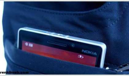 Telefonu Şarj Eden Pantolon Geliyor: Microsoft Pantolon