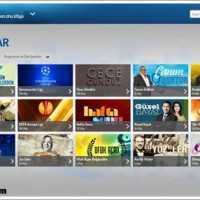 Windows 8 İçin Televizyon İzleme Uygulaması – tvyo