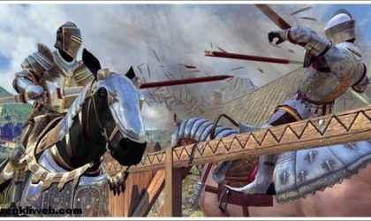 Windows 8 İçin Şovalye Savaşı Oyunu – Rival Knights
