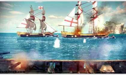 Windows 8.1 İçin En İyi Korsan Oyunu – Assassin's Creed Pirates