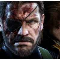 PC İçin Metal Gear Solid 5: Phantom Pain Oyunu Geliyor!
