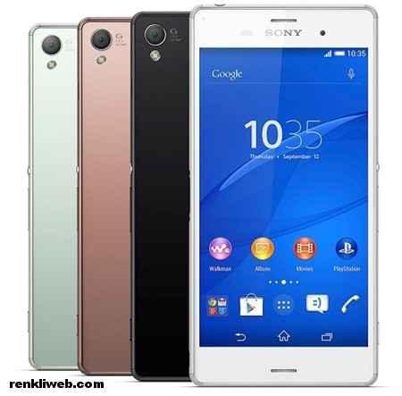 Sony Xperia Z3_1