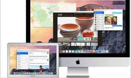 OS X Yosemite Ücretsiz İndirin! Bütün Yenilikler ve Özellikler
