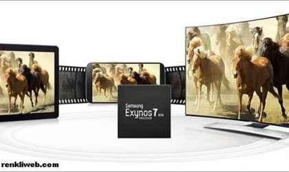 Samsung Exynos 7 Octa İşlemci Özellikleri ve Yenilikleri