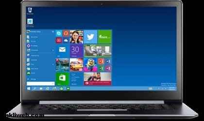 Windows 10 Teknik Önizleme İndir!