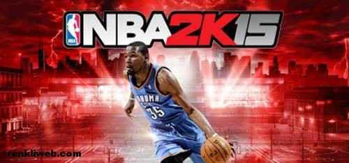PC İçin NBA 2K15 İndir!