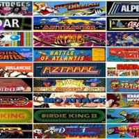Internet Arcade İle Eski Atari Oyunları Oynama Fırsatı