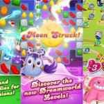 Windows Phone İçin Candy Crush Saga Çıktı! Ücretsiz İndirin