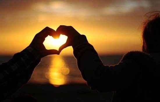 aşkı anlatan resimler