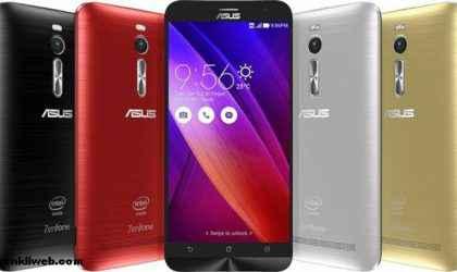 4GB RAM'li ASUS Zenfone 2 Teknik Özellikleri ve Fiyatı