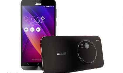 Optik Zoomlu Akıllı Telefon Asus Zenfone Zoom Teknik Özellikleri ve Fiyatı