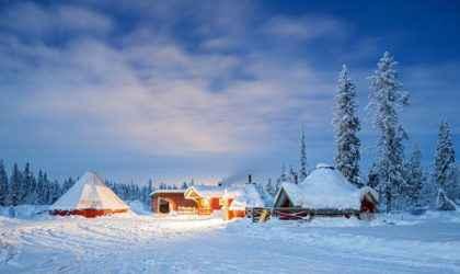 Yurtdışında Kışın Tatile Gidilebilecek Yerler