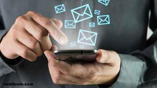 SMS - Mesaj