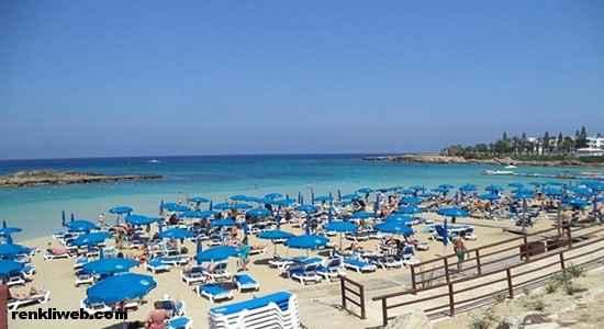 Fig Tree Bay, Kıbrıs
