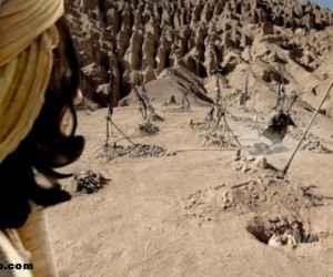 """İran Yapımı """"Hz. Muhammed"""" Filminin Türkçe Altyazılı Fragmanı (Video)"""