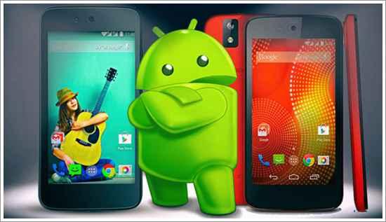 Çift Hatlı Android Telefonlar