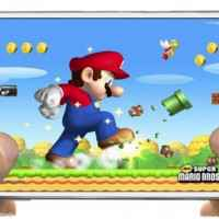 Android İçin Super Mario Oyunlarını HD Oynama Emülatörü – DraStic DS Emulator
